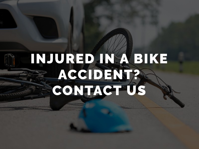 Los Angeles Bicycle Accident Attorney