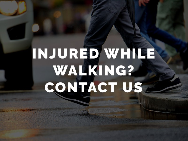 Los Angeles Pedestrian Accident Attorney