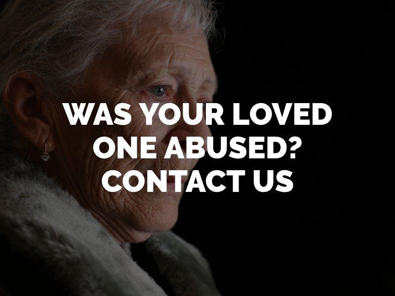 Los Angeles Elder Abuse Lawyer