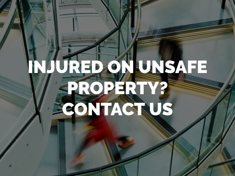Los Angeles Premises Liability Attorney