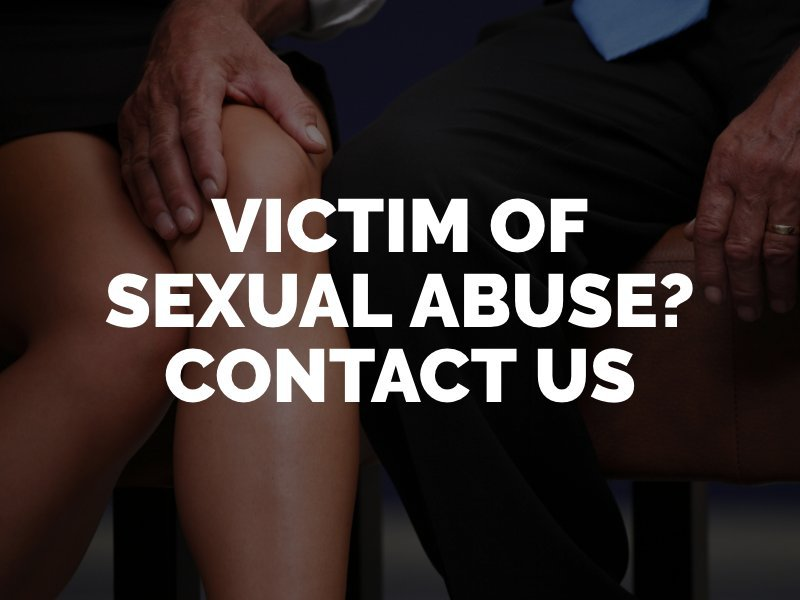 Los Angeles Sexual Abuse Lawyer