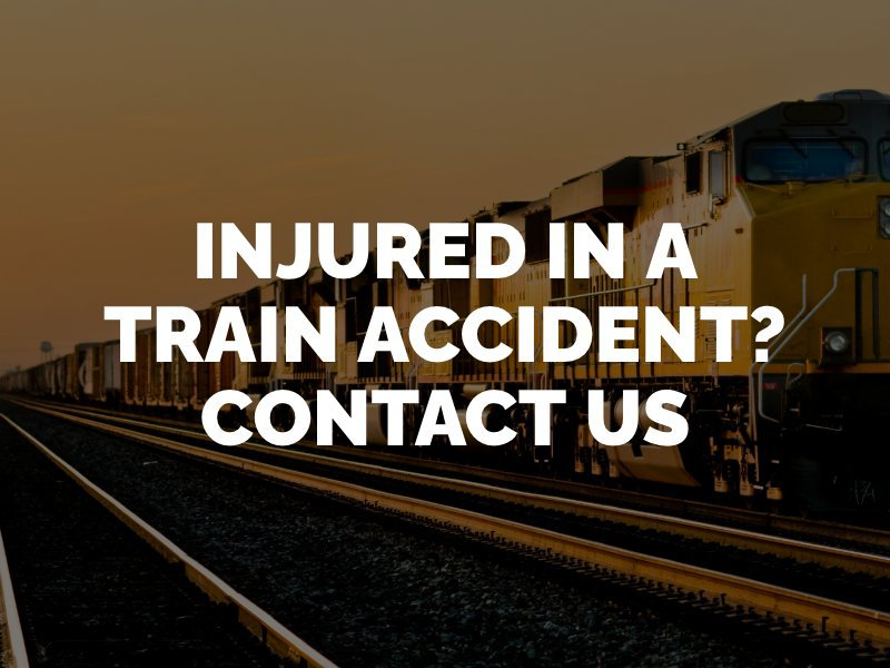 Los Angeles Train Accident Lawyer