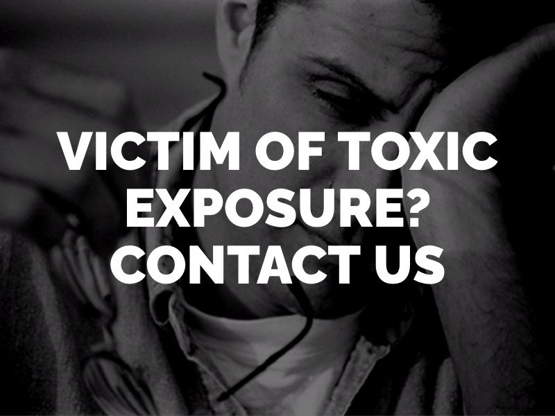 Los Angeles Toxic Exposure Attorney